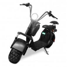 Электробайк CITYCOCO X7 BR20 чёрный