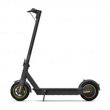 Электросамокат Ninebot KickScooter MAX G30 Global