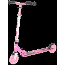 Самокат Tech Team COMFORT 125R, розовый