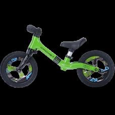БЕГОВЕЛ Tech Team CRICKET RS, зеленый