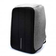 Рюкзак антивор XD-Design BOBBY Bag серый