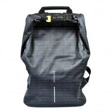 Рюкзак антивор XD-Design BOBBY Bag Urban Lite черный
