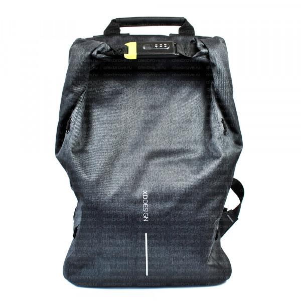 Рюкзак антивор XD-Design BOBBY Bag Urban Lite (2 вида)