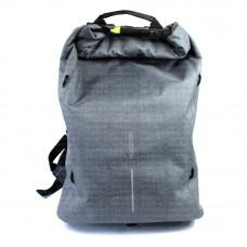 Рюкзак антивор XD-Design BOBBY Bag Urban Lite серый