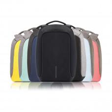 Рюкзак антивор XD-Design BOBBY Bag Compact розовый