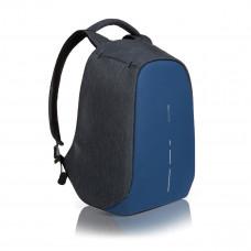 Рюкзак антивор XD-Design BOBBY Bag Compact синий