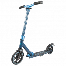 Самокат  Tech Team JOGGER 180 2021 синий