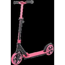 Самокат Tech Team TRACKER 200 21, розовый