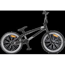 ВЕЛОСИПЕД BMX TT LEVEL черный