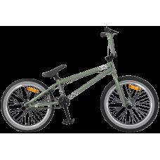 ВЕЛОСИПЕД BMX TT LEVEL фисташковый
