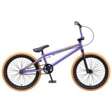 ВЕЛОСИПЕД BMX TT MACK фиолетовый