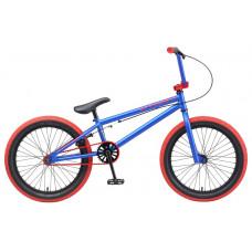 ВЕЛОСИПЕД BMX TT MACK синий