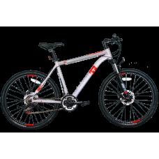 ВЕЛОСИПЕД горный  TT SPRINT 26х17 2021 серый