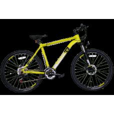 ВЕЛОСИПЕД горный  TT SPRINT 26х17 2021 желтый