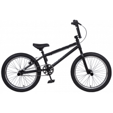 ВЕЛОСИПЕД BMX TT STEP ONE черный