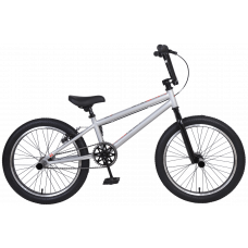 ВЕЛОСИПЕД BMX TT STEP ONE серый
