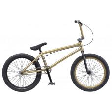 ВЕЛОСИПЕД BMX TT TWEN оливковый